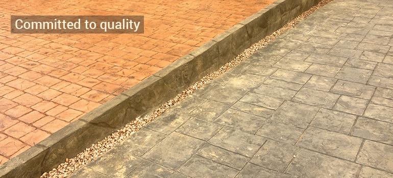 quality walls